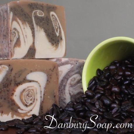 Arabian Coffee Soap