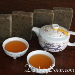 Chinese Tea Soap