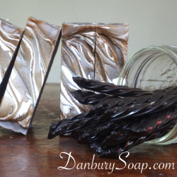 Russian Licorice Soap