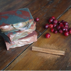 Cranberry Cinnamon Vanilla