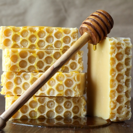 Hot Honey Rag