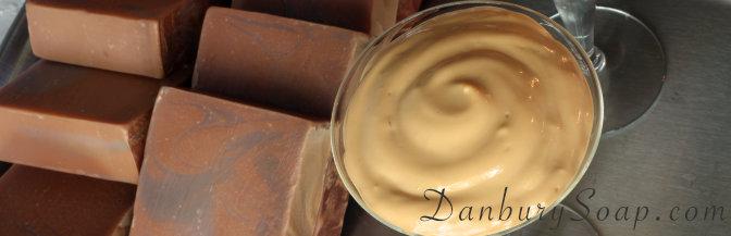 Butterscotch Soap